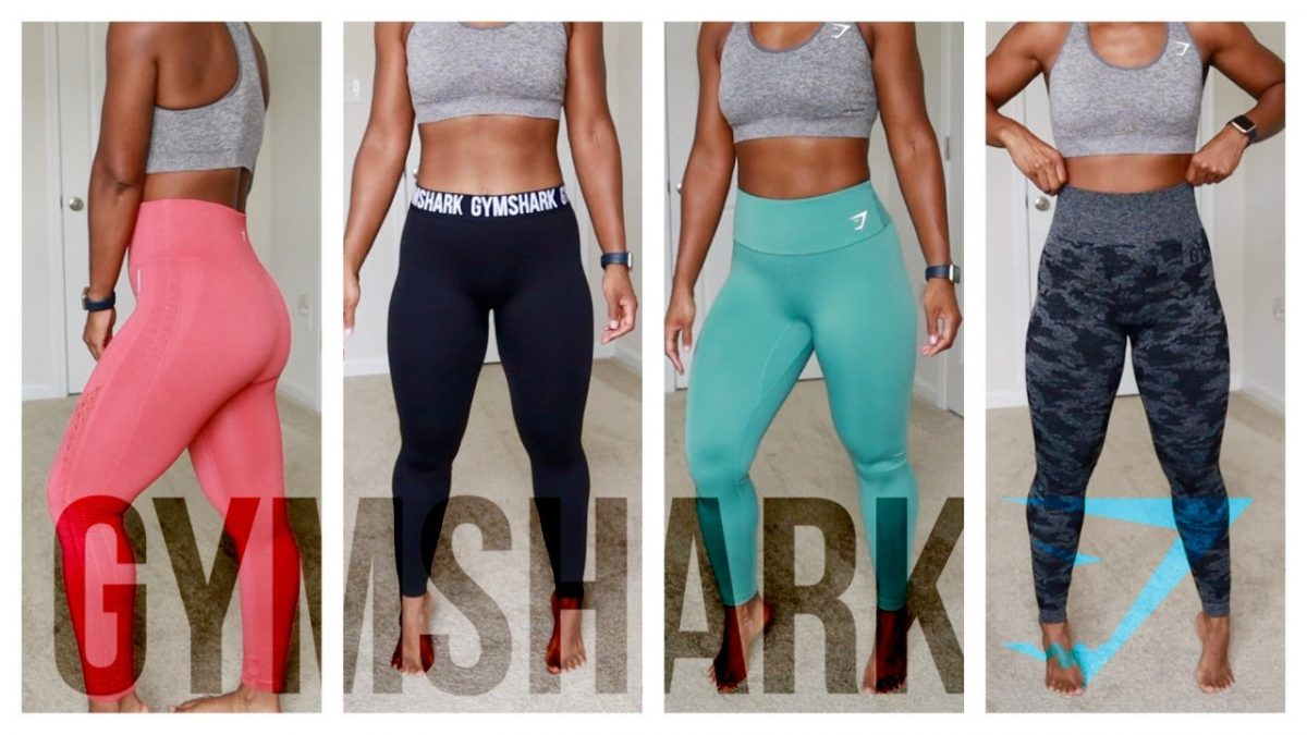 How to Choose Gymshark Leggings: Important Factors to Consider