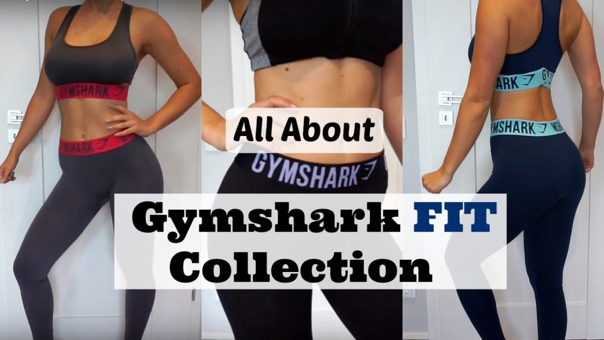 A Review of Gymshark Fit Leggings